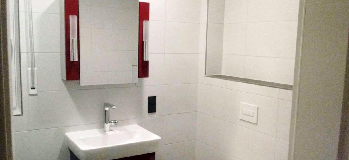 Sanierung Badezimmer, komplett sanierung und modernisierung badezimmer - wagner & gerz, Design ideen